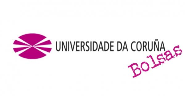 Bolsas para alumnado con discapacidade na UDC