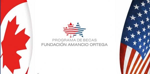 1º de Bacharelato en Canada é EE.UU. coas becas Amancio Ortega
