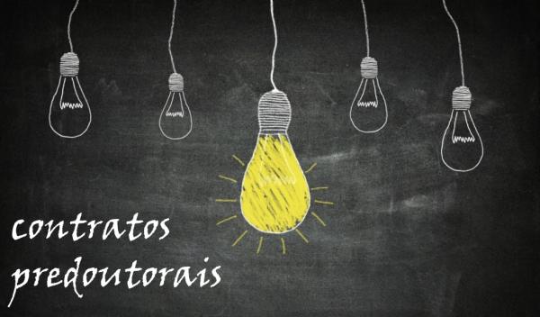 Axudas para a formalización de contratos predoutorais
