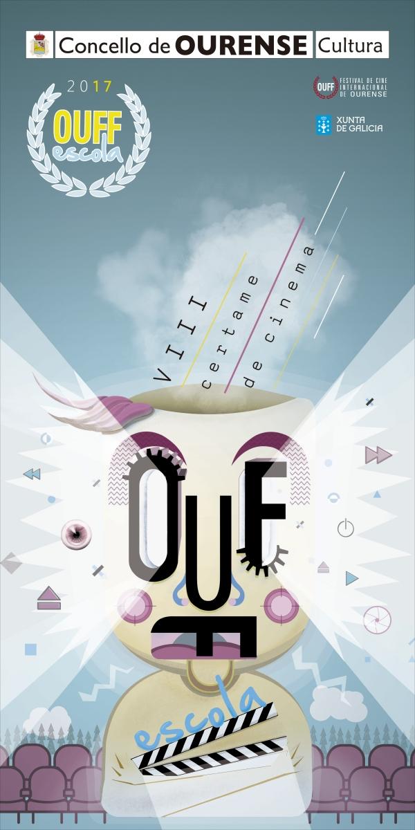 VII Certame de Cinema OUFF Escola