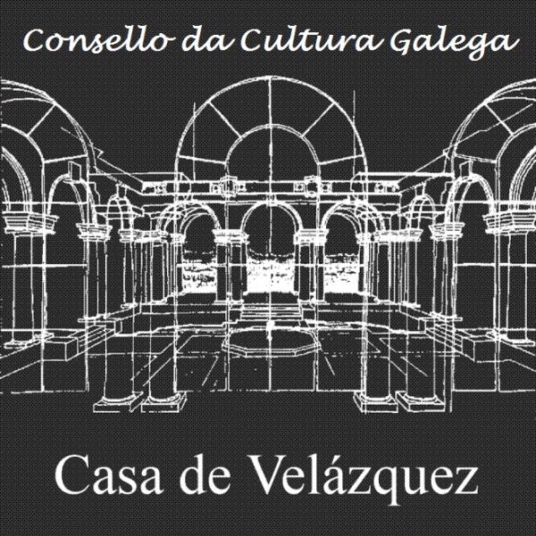 Bolsas de estadía de creación na Casa de Velázquez en Madrid