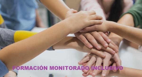 Formación de monitorado inclusivo