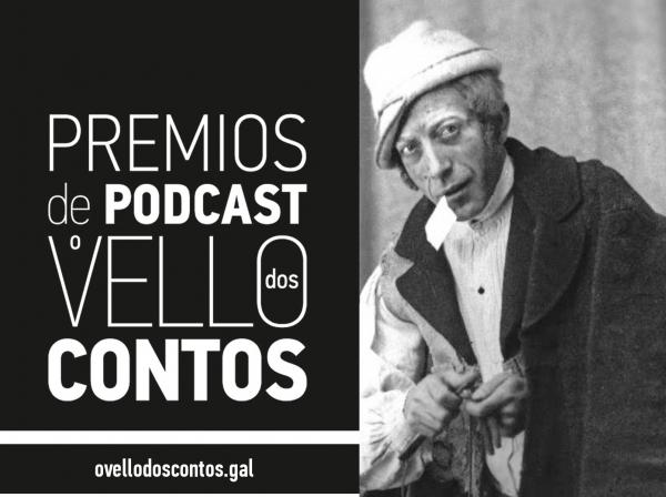 Podcast premiados