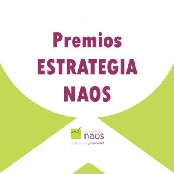 Premios Estratexia NAOS
