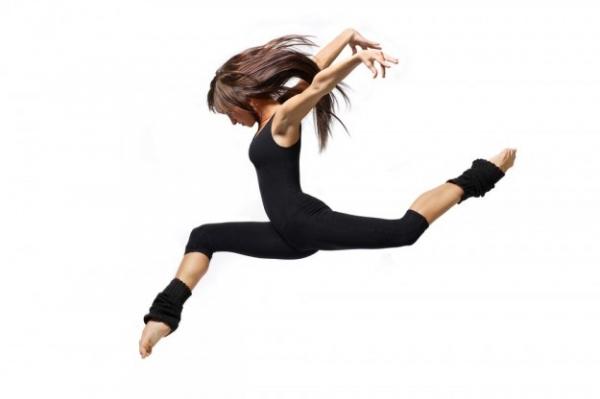 Contratación de espectáculos de danza