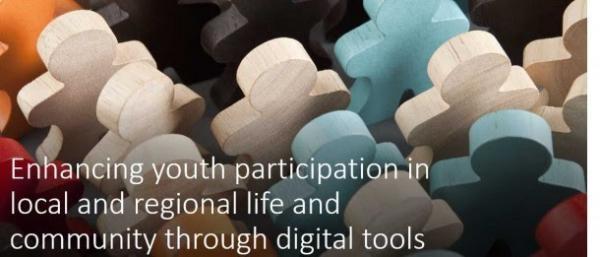 Ferramentas dixitais para mellorar a participación da mocidade nas comunidades