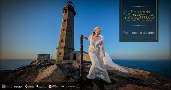 XXVII Concurso de Noveis Deseñadores de Moda de Camariñas