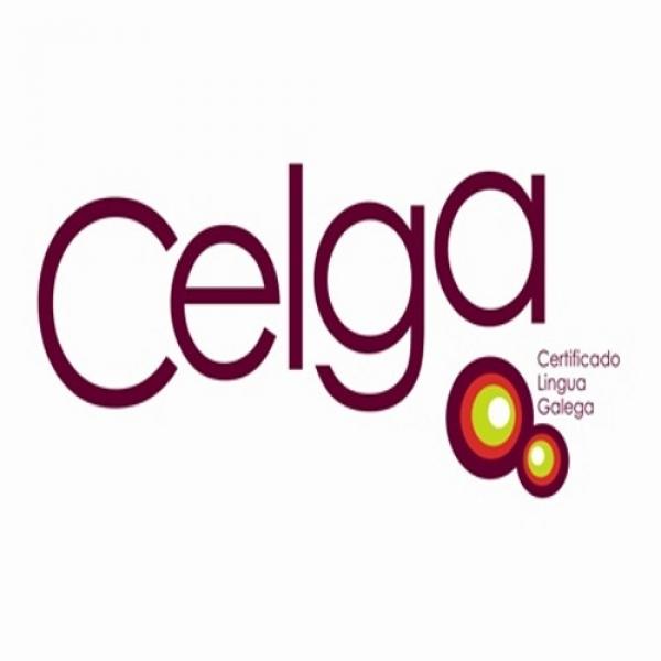 Certificados de lingua galega Celga  2, 3 e 4