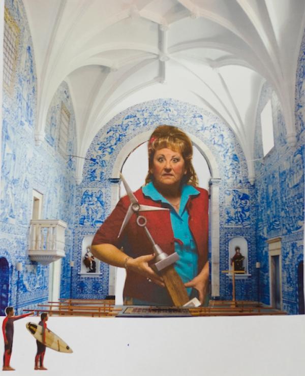 Arte na aula. Propostas didácticas sobre artistas contemporáneos. Curso en liña