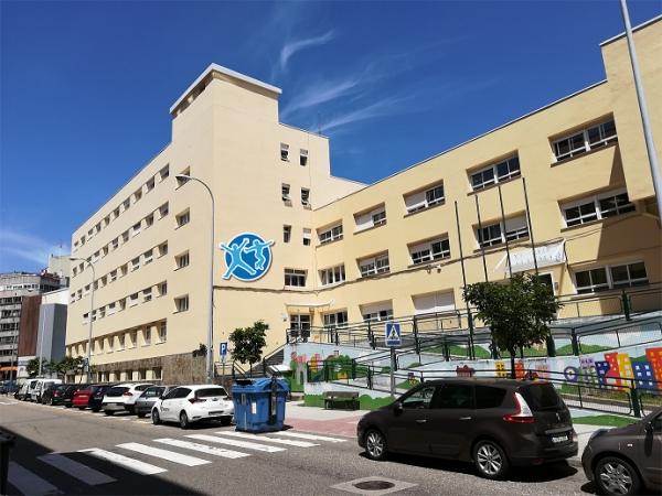 Aloxamento nas Residencias de Xuventude durante o curso 2020/2021