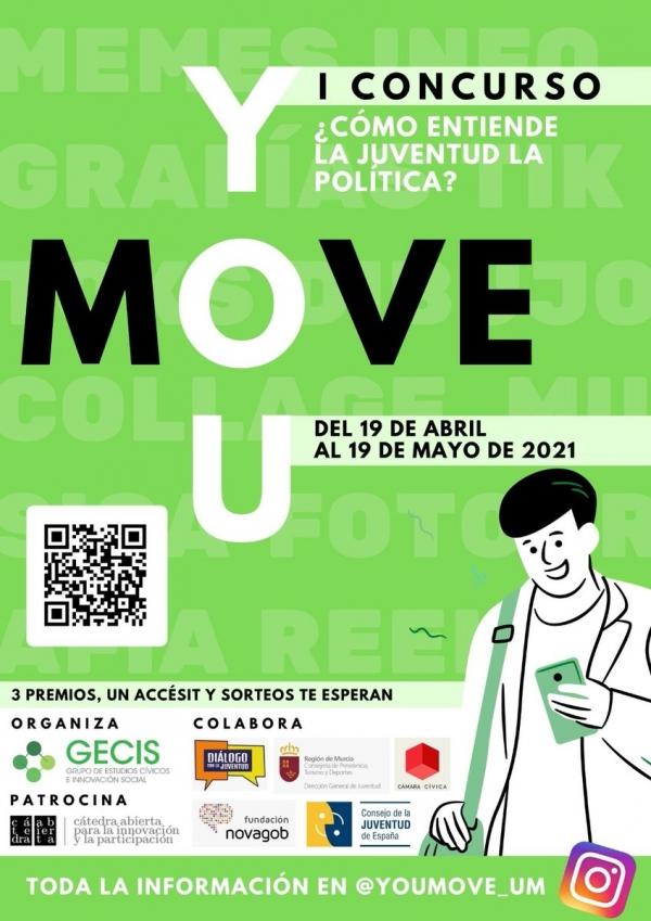I Concurso You Move, Como entende a mocidade a política?