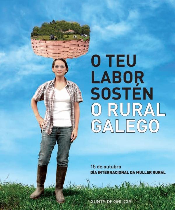 Subvencións a veciños e a mulleres rurais
