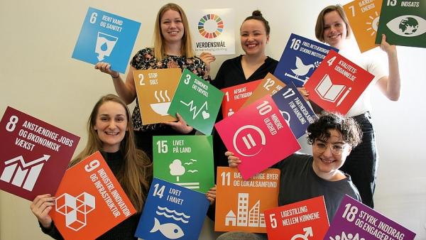 Programa Mocidade delegada de Nacións Unidas en España