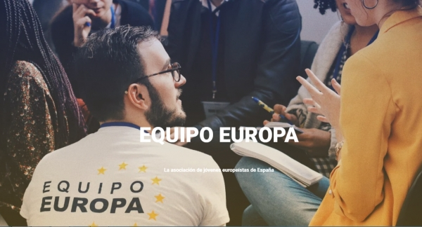 Equipo Europa