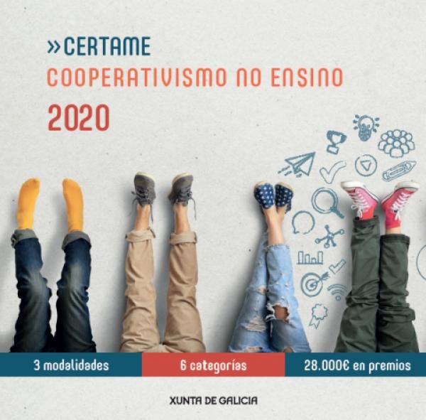 Cooperativismo no ensino 2020