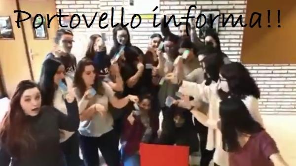 Portovello informa