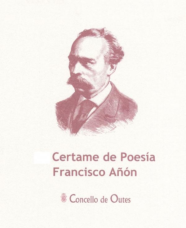 XXI Certame Francisco Añón de Poesía