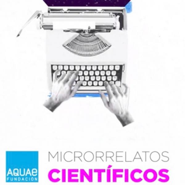 VIII Concurso de Microrrelatos Científicos