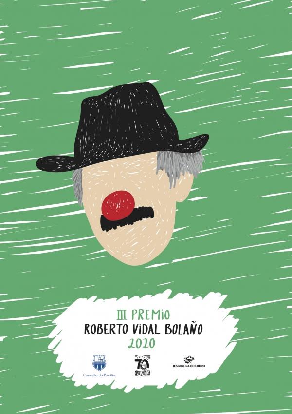 III Premio Roberto Vidal Bolaño