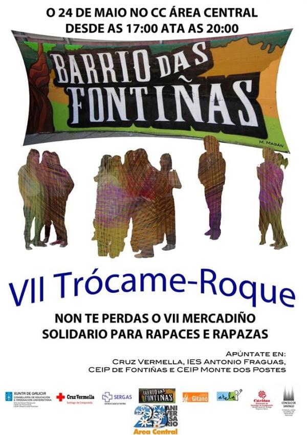 Trócame-Roque