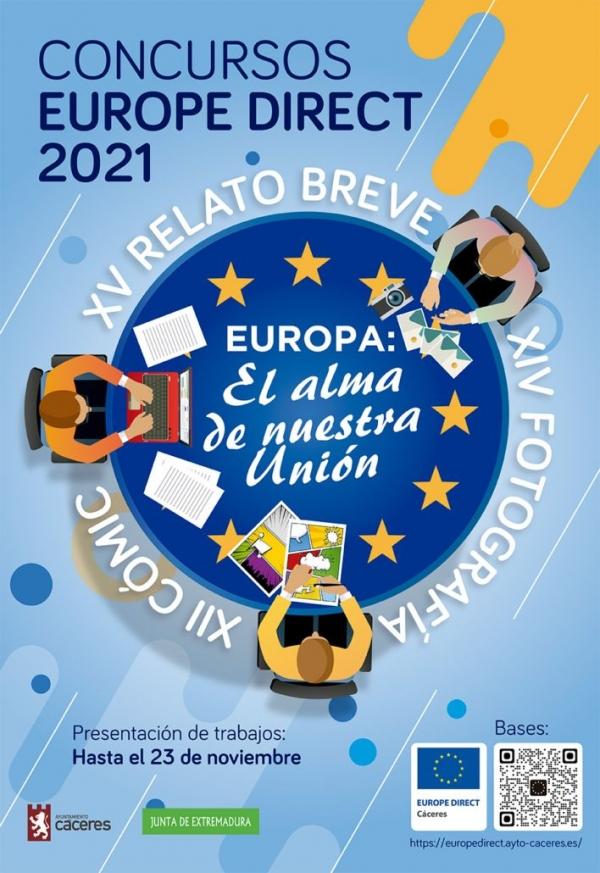 Europa: A alma da nosa Unión