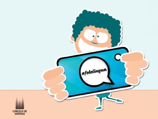 #Fotolingua