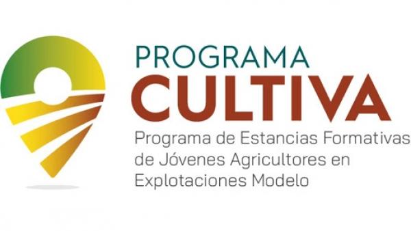 Programa CULTIVA, estancias formativas de mozos/as agricultores en explotacións modelo