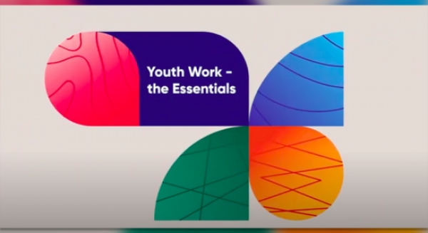 MOOC sobre Fundamentos do traballo xuvenil