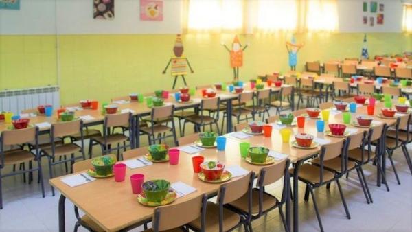 Axudas ás ANPAS para xestionar os comedores escolares