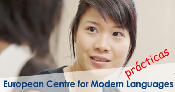 Bolsas no Centro Europeo de Linguas Modernas