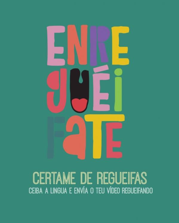 II edición do certame de regueifas en vídeo Enreguéifate