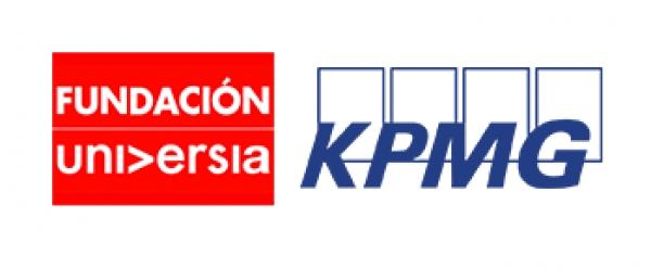 """II Convocatoria do programa de bolsas KPMG en España """"Crecendo Xuntos"""""""