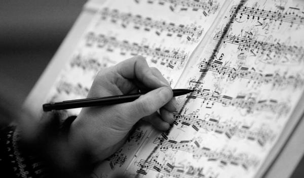 """XII Premio de composición musical """"Andrés Gaos"""""""