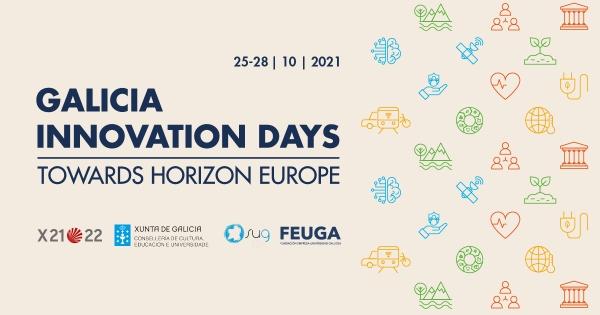 Galicia Innovation Days