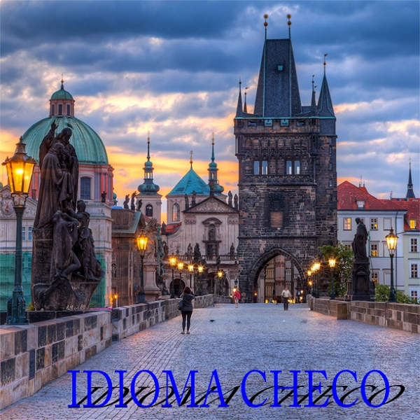 Queres aprender Checo?