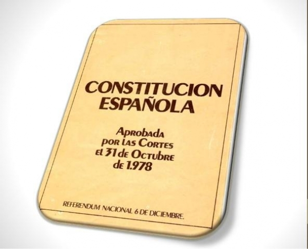 Unha Constitución para todos 2018