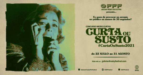Galician Freaky Film Festival