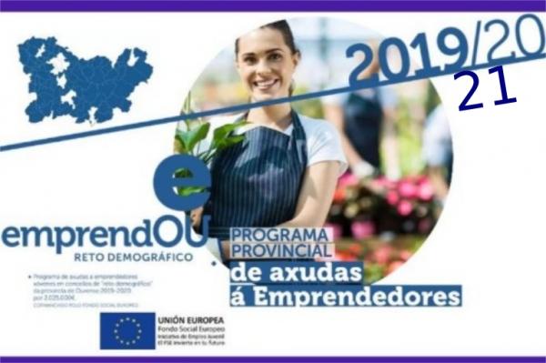 Autoemprego no rural de Ourense