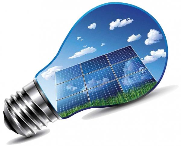 Proxectos de enerxía solar para particulares