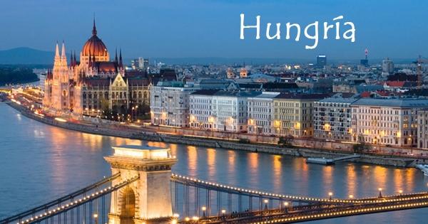 Bolsas para estudar Húngaro