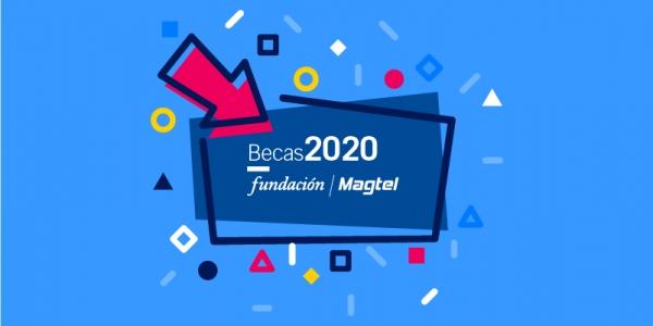 Bolsas da Fundación Magtel para estudantes de ciclos formativos e graos