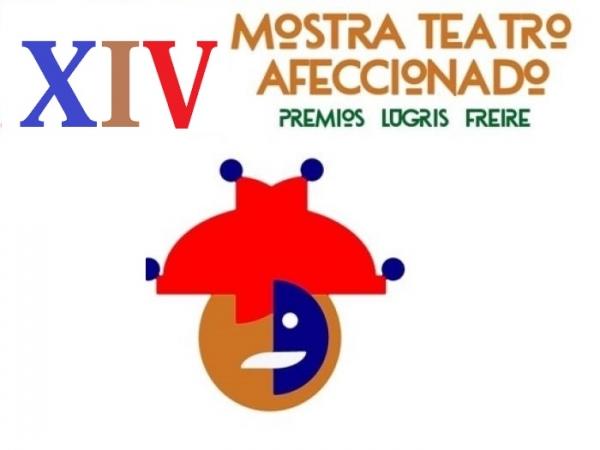 XV Mostra de Teatro Concello de Sada. Premios Lugrís Freire