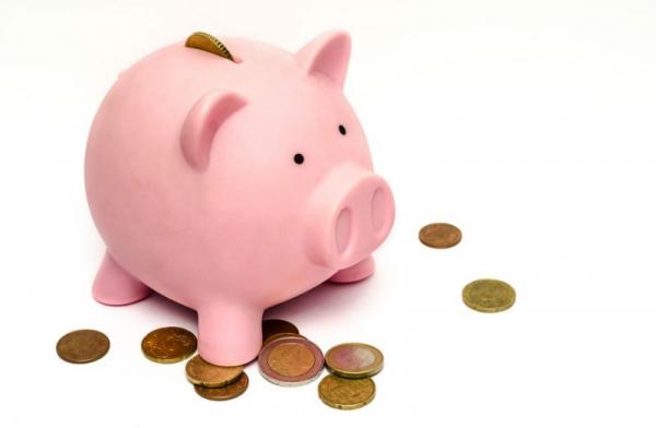 Bolsas na Oficina do Mecanismo Financeiro