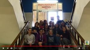 Correspondentes Xuvenís do CPR Divina Pastora de Ourense