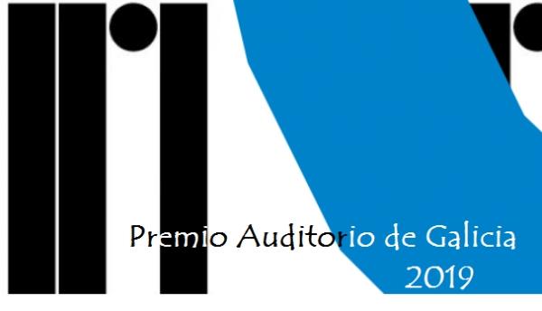 Premio Auditorio de Galicia