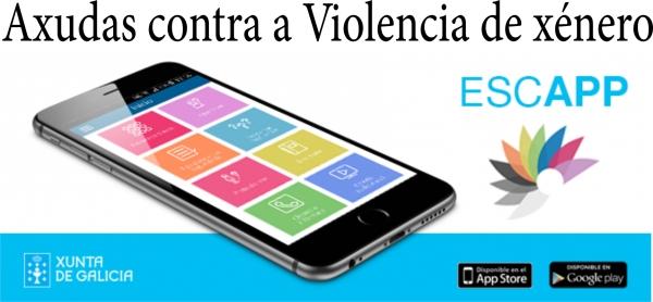 Axudas e indemnizacións para o tratamento e protección da violencia de xénero