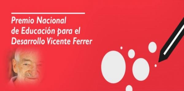 Premio Nacional de Educación para o Desenvolvemento Vicente Ferrer