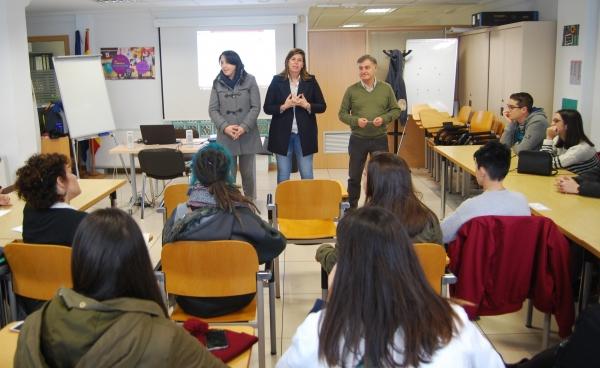 A Xunta de Galicia celebra unha xornada sobre políticas de información xuvenil destinada a futuros profesionais do eido