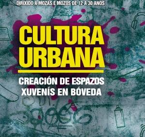 Festival de Cultura Urbana na OMIX de Bóveda