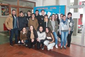 Correspondentes do IES Basanta Silva de Vilalba